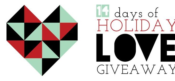 14 Days of Holiday Love