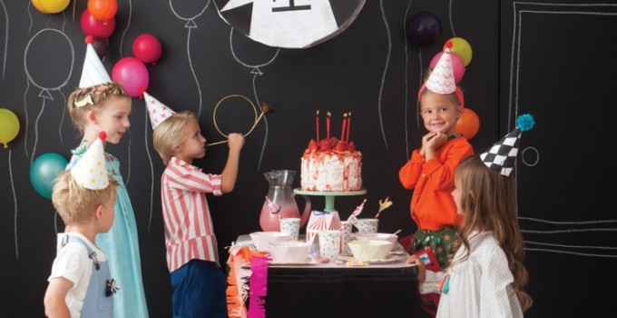 Design Life Kids – Holiday Love!