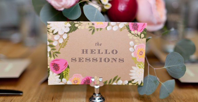 The Hello Sessions